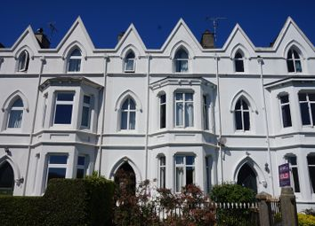 Thumbnail 6 bed town house for sale in Menai Ville, Menai Bridge