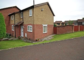Thumbnail 3 bed semi-detached house for sale in Birkdale Close, St. Mellons, Cardiff, South Wales.