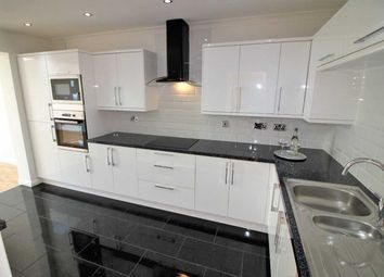 Thumbnail 3 bed terraced house to rent in Frances Street, London