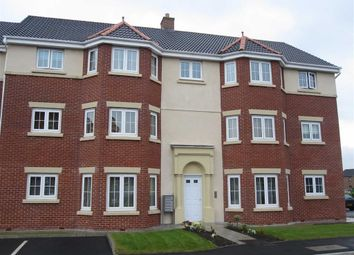 Thumbnail 2 bed flat for sale in Lowry Gardens, Carlisle, Carlisle