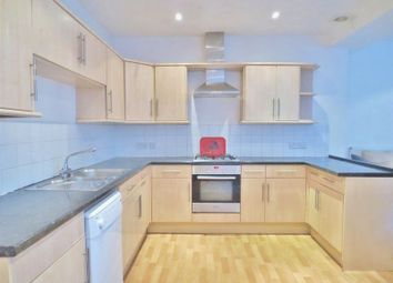 Thumbnail 8 bed terraced house to rent in Riley Road, Brighton