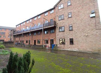 Thumbnail 2 bed flat for sale in Moor Lane, Amington, Tamworth