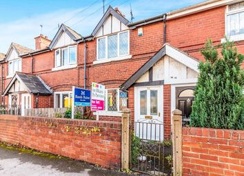 Thumbnail 2 bed property to rent in Morrell Street, Maltby, Rotherham