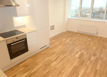 Thumbnail 1 bed flat to rent in Lansdowne Road, Croydon