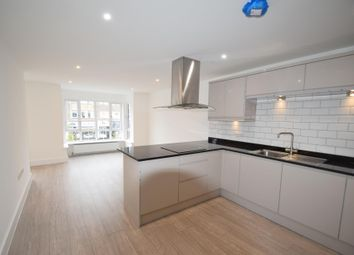 Thumbnail 2 bed flat for sale in Estuary Mews, 1771 London Road, Leigh On Sea, Essex