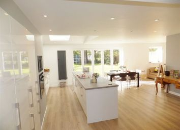 Thumbnail 4 bed semi-detached house to rent in Meadway, Hildenborough, Tonbridge