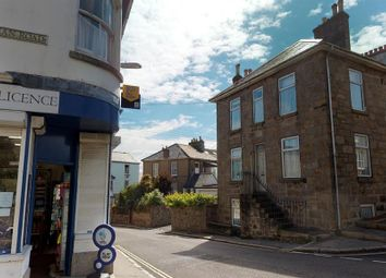 Thumbnail 2 bed maisonette for sale in St James Street, Penzance, Cornwall.