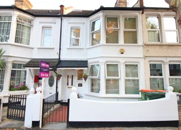 Thumbnail 4 bed terraced house for sale in Montpelier Gardens, London