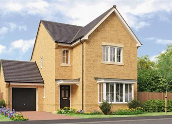 "Thumbnail 4 bed detached house for sale in ""The Esk"" at Buttercup Gardens, Blyth"