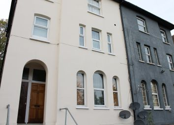 Thumbnail 1 bed flat for sale in Selhurst Road, South Norwood, Greater London