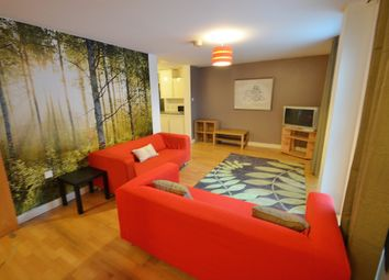 Thumbnail 2 bedroom flat for sale in Beck Street, Nottingham