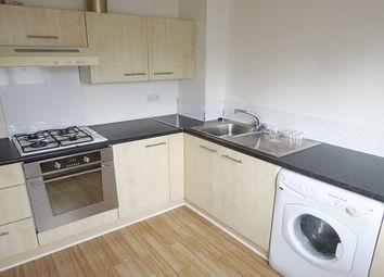 Thumbnail 2 bedroom flat to rent in Lidgett Lane, Leeds