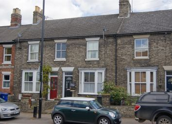 Thumbnail 3 bedroom terraced house for sale in Out Northgate, Bury St. Edmunds