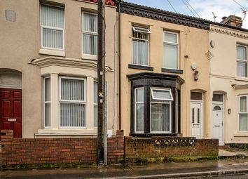 Thumbnail 3 bedroom terraced house for sale in Bootle, Merseyside