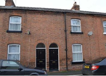 Thumbnail 1 bedroom flat to rent in Denbigh Street, Chester