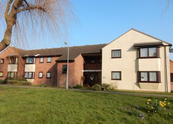 2 bed flat for sale in Olivers Court, Olivers Close, Clacton-On-Sea CO15