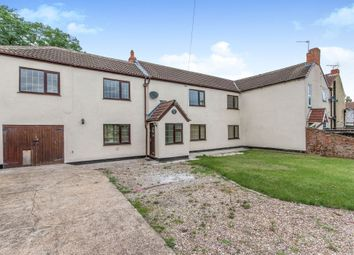 Thumbnail 4 bedroom end terrace house for sale in Doncaster Road, Stainforth, Doncaster