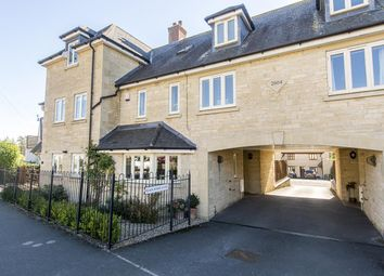 Thumbnail 4 bedroom property for sale in Blackhorse Court, Oundle, Peterborough