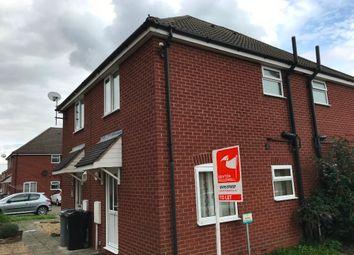 Thumbnail 1 bedroom flat to rent in Rycroft Street, Grantham