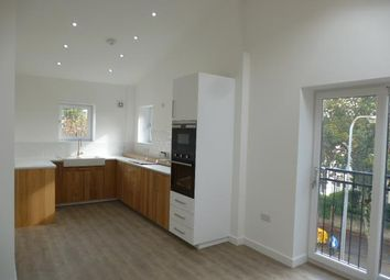 Thumbnail 2 bed flat to rent in St. Fagans Road, Fairwater, Cardiff