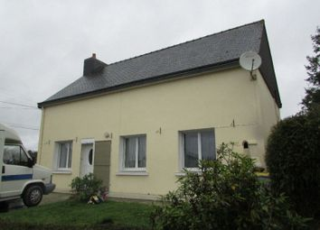 Thumbnail 2 bed detached house for sale in Neant-Sur-Yvel, Morbihan, 56430, France