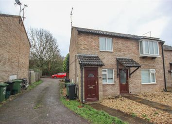 Thumbnail 2 bed flat to rent in York Close, Stoke Gifford, Bristol, South Gloucestershire