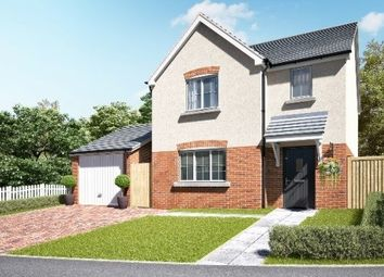 Thumbnail 3 bedroom detached house for sale in Vine Tree Close, Withington