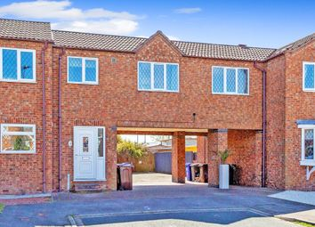 Buttermere Court, Selby YO8. 1 bed terraced house for sale