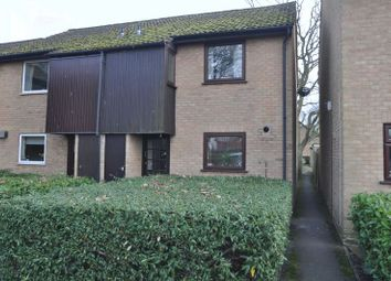 Thumbnail 3 bed end terrace house to rent in Station Road East, Ash Vale, Aldershot