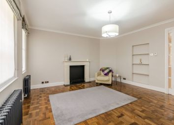 Thumbnail 4 bed flat to rent in Eccleston Square, Pimlico