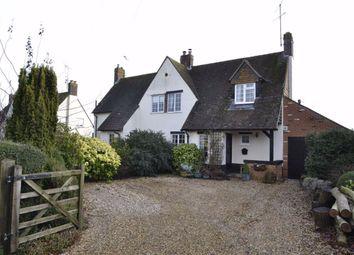 Thumbnail 4 bed semi-detached house for sale in Warnham Lane, Compton, Berkshire