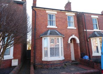 Thumbnail 2 bed detached house to rent in Canon Street, Shrewsbury