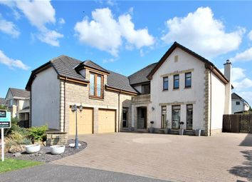 Thumbnail 5 bed property for sale in Rashierigg Place, Longridge, Bathgate