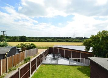 Thumbnail 3 bed semi-detached house for sale in Sandon, Chelmsford, Essex