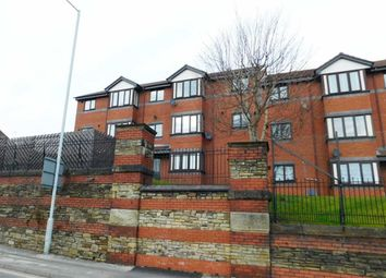 Thumbnail 2 bed flat for sale in St Marys Close, Stockport, Stockport