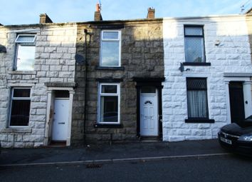 Thumbnail 2 bed terraced house for sale in Olive Lane, Darwen, Lancashire