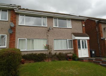Thumbnail 2 bed flat for sale in Deal Avenue, Chase Terrace, Burntwood