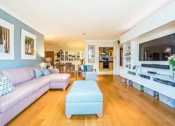 Thumbnail 2 bed flat for sale in Anyards Road, Cobham, Surrey