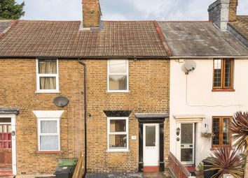 Thumbnail 2 bed terraced house for sale in Perryfield Street, Maidstone