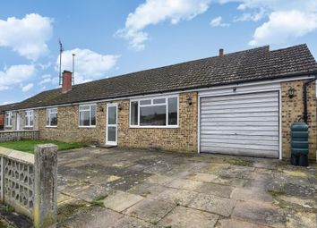 Thumbnail 3 bedroom bungalow to rent in Shipton-On-Cherwell, Kidlington