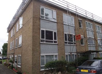 Thumbnail 2 bedroom flat to rent in Grove Court, Southbourne Grove, Westcliff-On-Sea