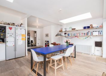 Thumbnail 3 bed semi-detached house for sale in Leghorn Road, London