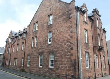 2 bed flat for sale in Weighhouse Close, Paisley, Renfrewshire PA1