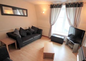 Thumbnail 2 bed flat for sale in Menzies Road, Torry, Aberdeen