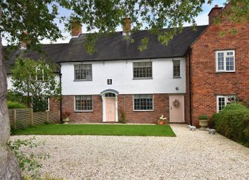 Thumbnail 3 bed terraced house for sale in Coronation Cottage, Flittogate Lane, Tabley, Knutsford