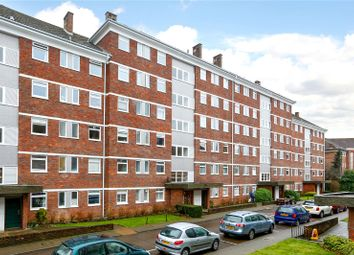 Thumbnail 2 bed flat for sale in Carisbrooke House, Courtlands, Sheen Road, Richmond