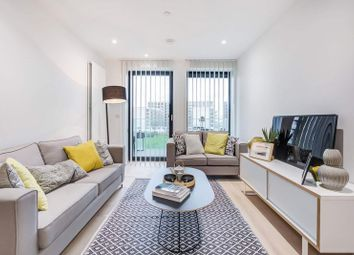 Thumbnail 2 bedroom flat to rent in Royal Crest Avenue, London