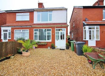 Thumbnail 2 bed semi-detached house to rent in 51 Pool Street, Southport