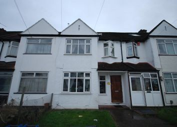 Thumbnail 4 bed terraced house to rent in The Grange, Wembley, Middlesex