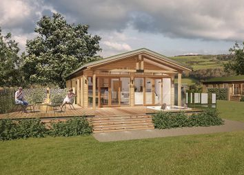 Thumbnail Studio for sale in The Lodges (Phase 1), Afan Valley